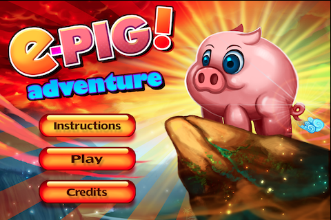 Screenshot e-Pig
