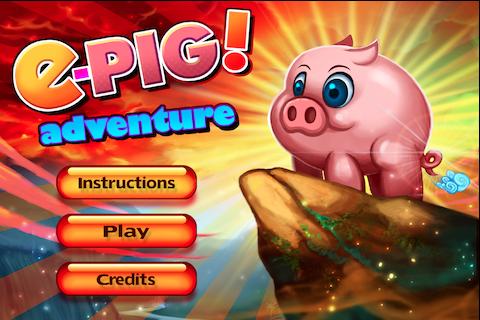 Screenshot e-Pig